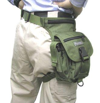 MAGFORCE THERMITE 2 WAY WAISTPACK